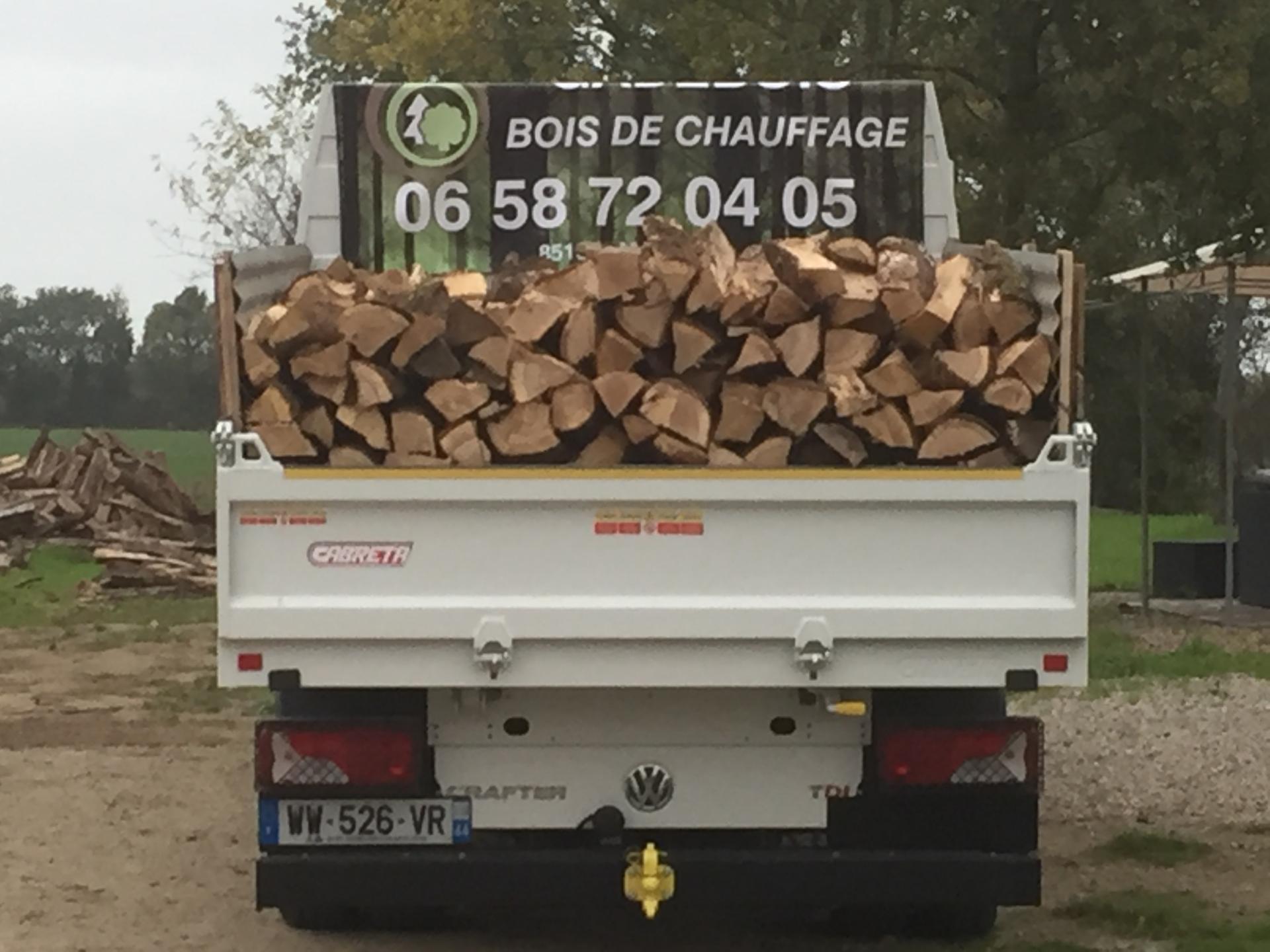 camion livraison GADEBOIS
