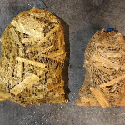 filets buchettes d'allumage 4OL et 20L